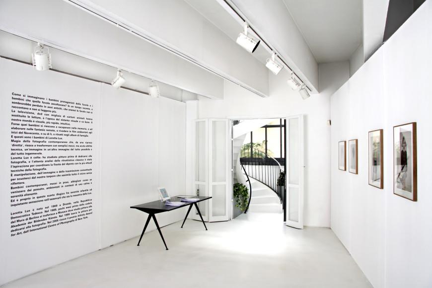 Galleria Carla Sozzani_ corso como 10