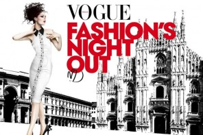 VFNO 2014: VOGUE & THE CITY
