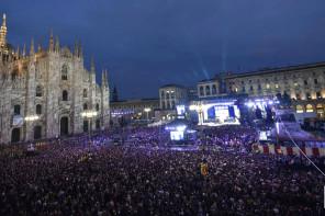 Radio Italia Live, il concerto gratuito raddoppia